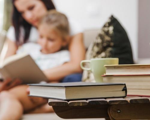 Motive pentru care copiii trebuie incurajati sa citeasca
