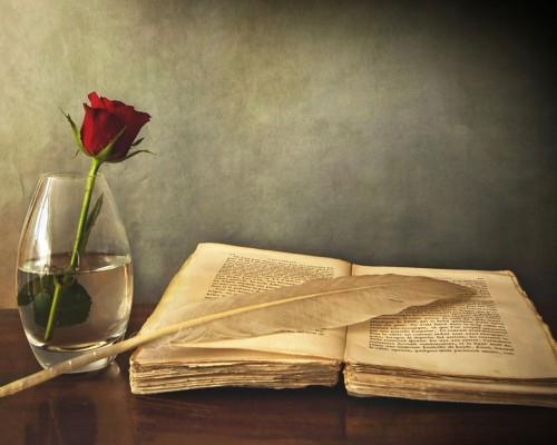 Top 5 cele mai bune carti de dragoste