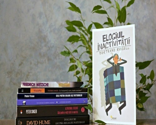 5 carti filosofice care iti vor oferi o alta perspectiva asupra vietii
