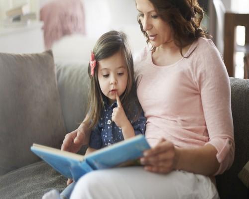 8 carti pentru copii care ofera lectii importante de viata