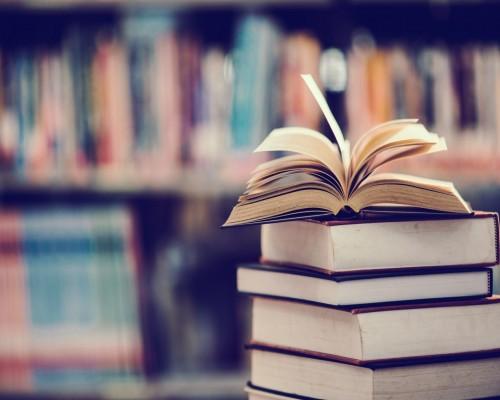 Top 7 cele mai apreciate carti si autori de-a lungul timpului