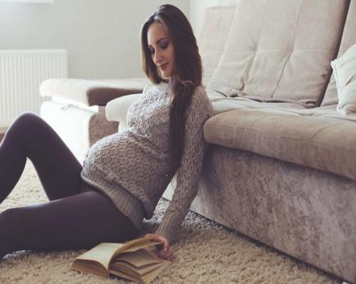 Carti utile pentru viitoarele sau proaspetele mamici
