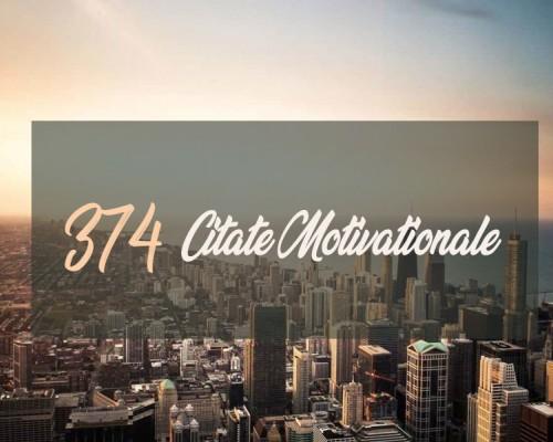 374 Cele Mai Celebre Citate Motivationale Din Toate Timpurile