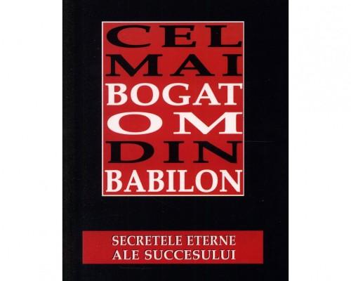 """Recenzie - """"Cel mai bogat om din Babilon. Secretele eterne ale succesului"""" – George S. Clason"""