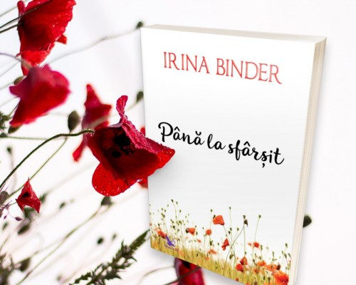 "Recenzie - ""Pana la sfarsit"" – Irina Bider"