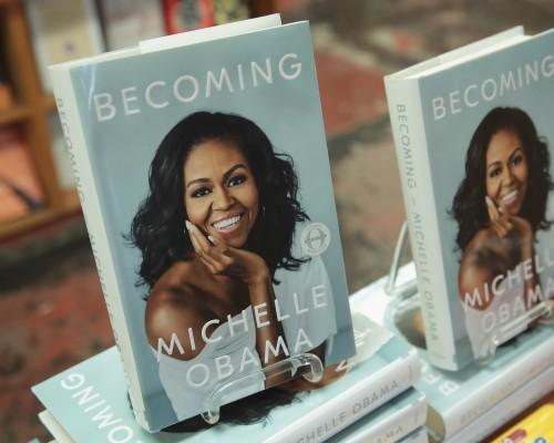 """Recenzie - """"Povestea mea"""", de Michelle Obama"""