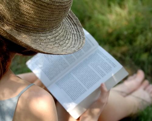 Cititul combate depresia