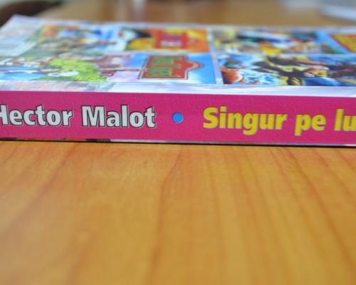 Recenzie - Singur pe lume - Hector Malot
