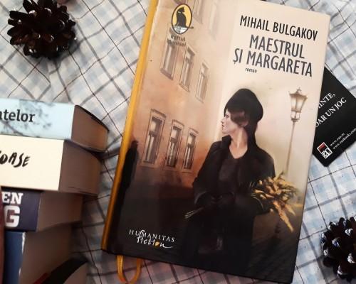 Recenzie - Maestrul și Margareta - Mihail Bulgakov