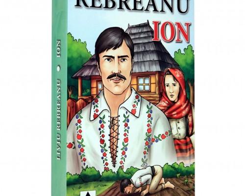 Rezumat - Ion - Liviu Rebreanu